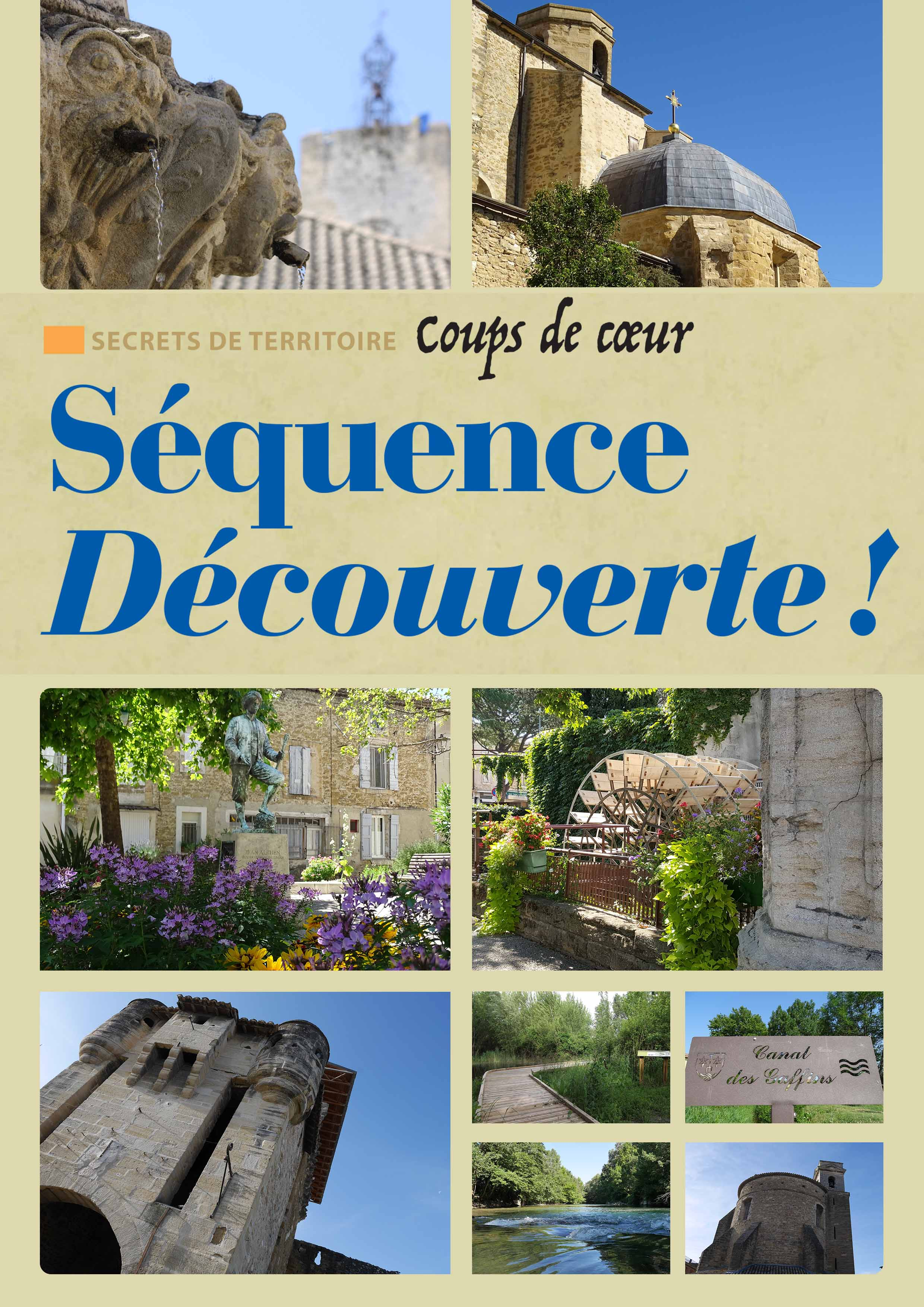 SequenceDecouverte